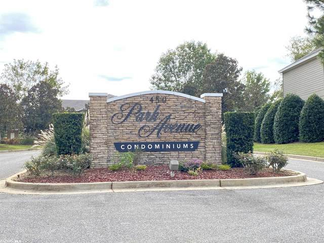 450 Park Av #114, Foley, AL 36535 (MLS #321885) :: JWRE Powered by JPAR Coast & County