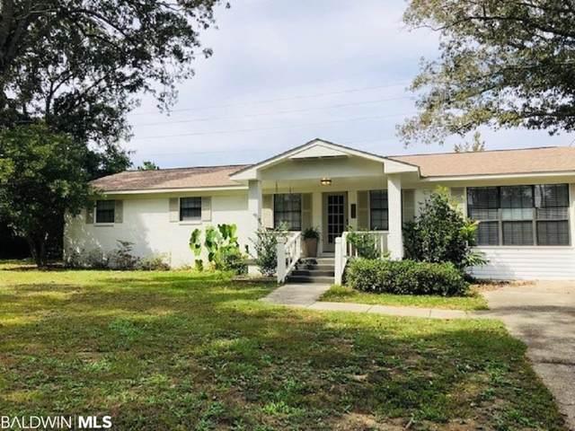 105 N Sara Av, Spanish Fort, AL 36527 (MLS #321888) :: Ashurst & Niemeyer Real Estate