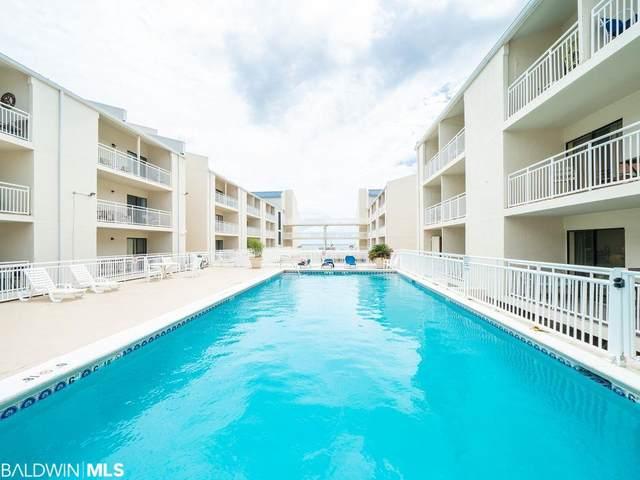 23044 Perdido Beach Blvd #130, Orange Beach, AL 36561 (MLS #321889) :: Coldwell Banker Coastal Realty