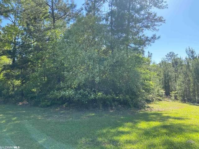 Pine Valley Court, Brewton, AL 36426 (MLS #321894) :: Coldwell Banker Coastal Realty