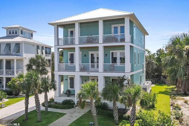 7297 Osprey Circle, Gulf Shores, AL 36542 (MLS #321895) :: Dodson Real Estate Group