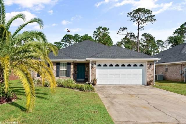 22465 Beaver Creek Lane, Orange Beach, AL 36561 (MLS #321896) :: Dodson Real Estate Group