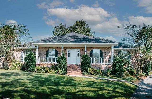 7300 Cheryl Court, Mobile, AL 36695 (MLS #321899) :: Coldwell Banker Coastal Realty