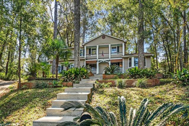 107 Victor Cir, Daphne, AL 36526 (MLS #321901) :: Dodson Real Estate Group
