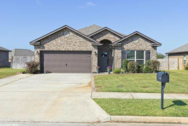 4273 Birkdale Street, Gulf Shores, AL 36542 (MLS #321902) :: Dodson Real Estate Group