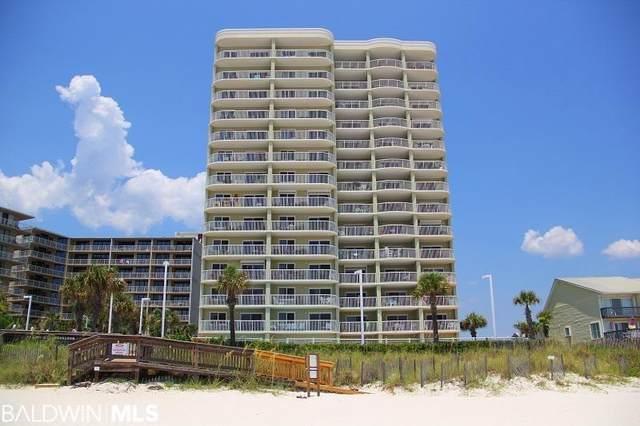 24568 Perdido Beach Blvd #605, Orange Beach, AL 36561 (MLS #321904) :: Coldwell Banker Coastal Realty
