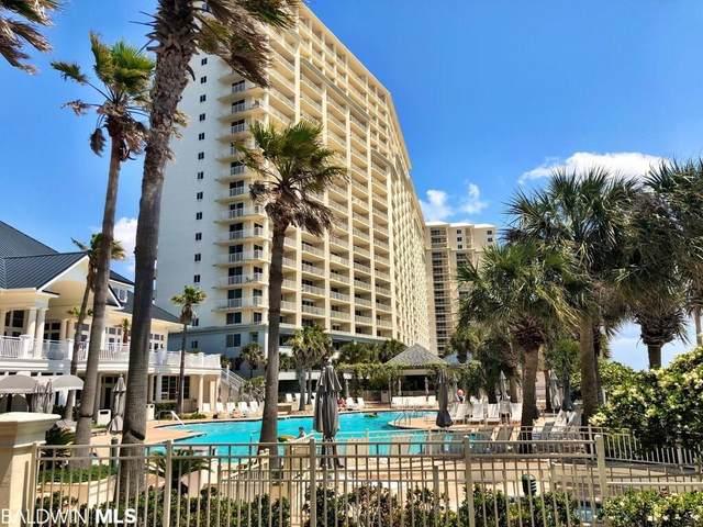 527 Beach Club Trail #1109, Gulf Shores, AL 36542 (MLS #321908) :: Levin Rinke Realty