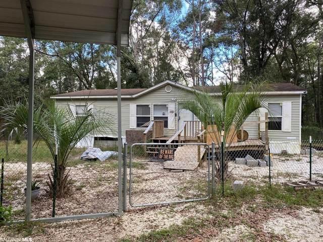 15108 County Road 9, Summerdale, AL 36580 (MLS #321909) :: Ashurst & Niemeyer Real Estate