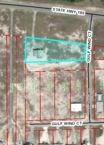 3990 State Highway 180, Gulf Shores, AL 36542 (MLS #321911) :: Bellator Real Estate and Development