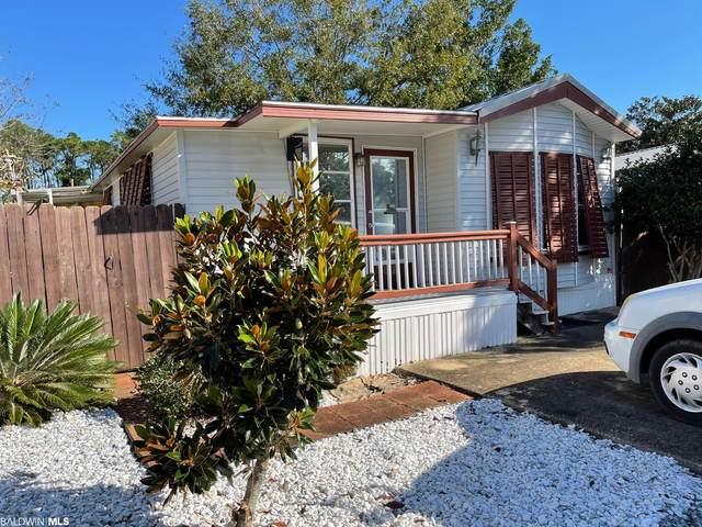 699 Escambia Loop, Lillian, AL 36549 (MLS #321914) :: Ashurst & Niemeyer Real Estate