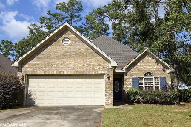 18805 Chelsi Lane, Gulf Shores, AL 36542 (MLS #321916) :: Dodson Real Estate Group