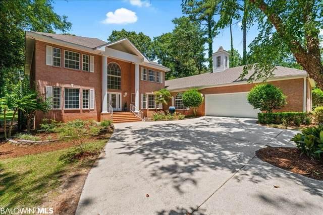 615 Maxwell Avenue, Daphne, AL 36526 (MLS #321919) :: Bellator Real Estate and Development