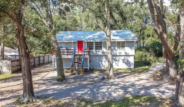 1004 E 23rd Avenue, Gulf Shores, AL 36542 (MLS #321920) :: Dodson Real Estate Group