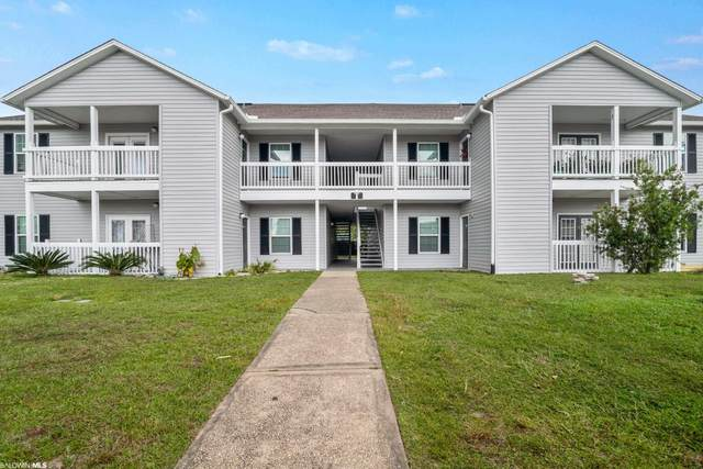 6194 St Hwy 59 T3, Gulf Shores, AL 36542 (MLS #321921) :: Dodson Real Estate Group