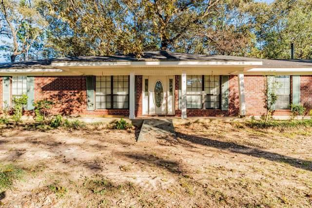 15476 Autry Lane, Chunchula, AL 36521 (MLS #321922) :: Dodson Real Estate Group