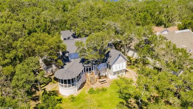 5432 Oak Ridge Drive, Orange Beach, AL 36561 (MLS #321923) :: Dodson Real Estate Group