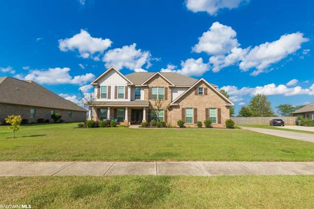 24097 Weatherbee Park Dr, Daphne, AL 36526 (MLS #321928) :: Ashurst & Niemeyer Real Estate