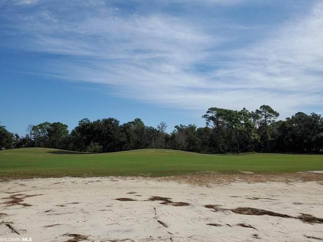 417 Peninsula Blvd, Gulf Shores, AL 36542 (MLS #321933) :: Crye-Leike Gulf Coast Real Estate & Vacation Rentals