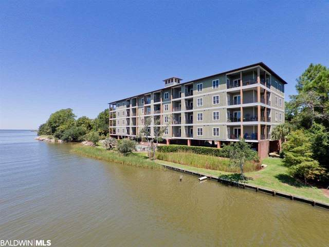3944 Todd Lane #703, Gulf Shores, AL 36542 (MLS #321939) :: Crye-Leike Gulf Coast Real Estate & Vacation Rentals