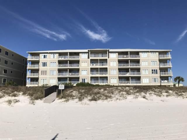 28910 Perdido Beach Blvd 3D, Orange Beach, AL 36561 (MLS #321941) :: EXIT Realty Gulf Shores