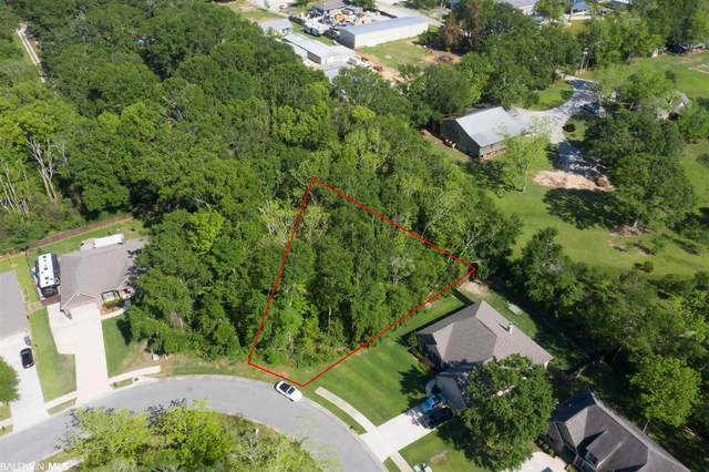 0 Brick Stack Lane, Fairhope, AL 36532 (MLS #321944) :: Ashurst & Niemeyer Real Estate