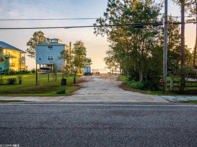 0 County Road 1, Fairhope, AL 36532 (MLS #321946) :: World Impact Real Estate