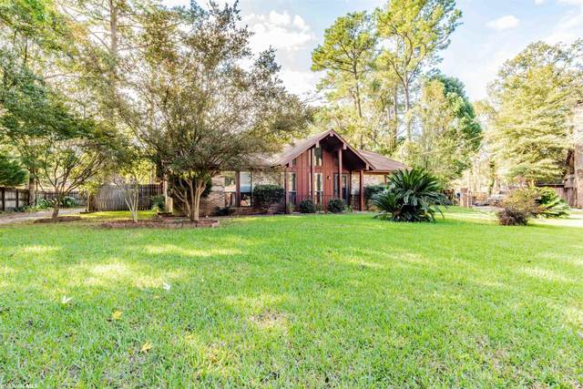 109 Beechwood Circle, Daphne, AL 36526 (MLS #321952) :: Ashurst & Niemeyer Real Estate
