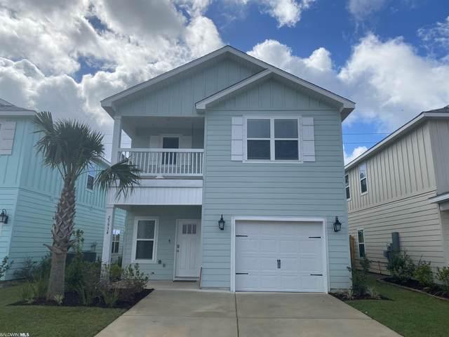 23934 Cottage Loop, Orange Beach, AL 36561 (MLS #321961) :: Dodson Real Estate Group