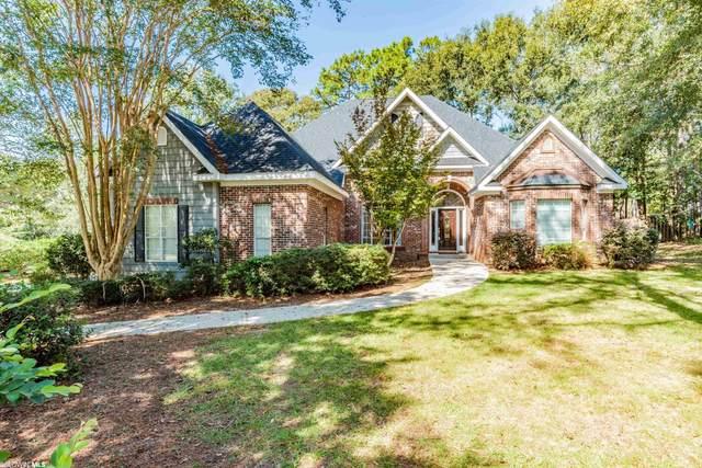 8799 N Lamhatty Lane, Daphne, AL 36526 (MLS #321966) :: Crye-Leike Gulf Coast Real Estate & Vacation Rentals
