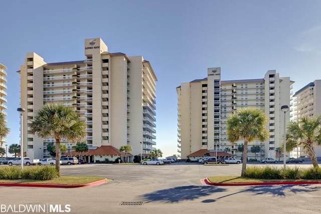 25020 Perdido Beach Blvd 1006 B, Orange Beach, AL 36561 (MLS #321968) :: Crye-Leike Gulf Coast Real Estate & Vacation Rentals