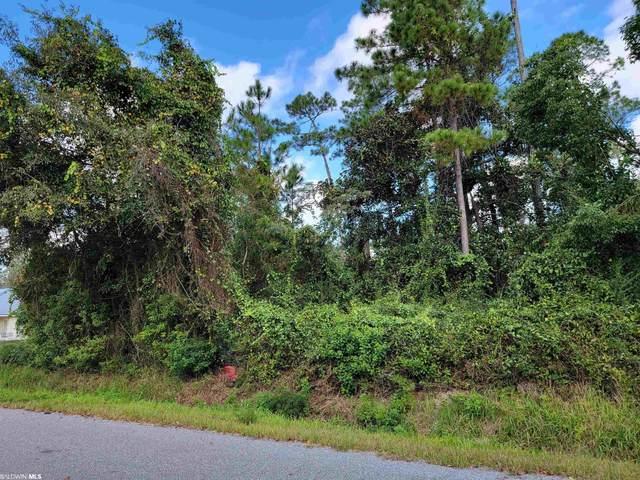 Dotson St, Gulf Shores, AL 36542 (MLS #321970) :: Crye-Leike Gulf Coast Real Estate & Vacation Rentals
