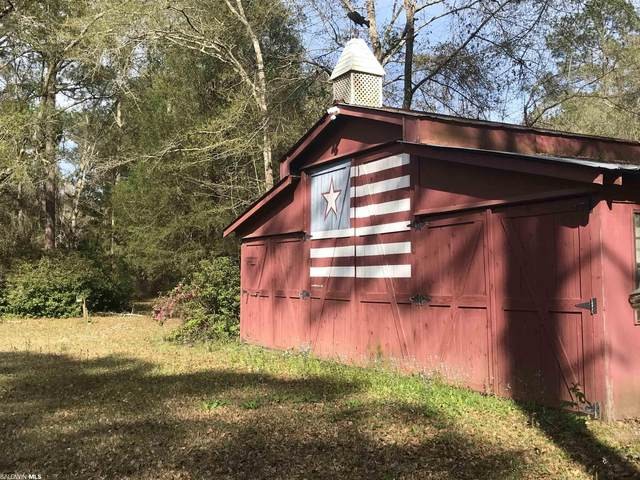 17360 River Road, Summerdale, AL 36580 (MLS #321980) :: Dodson Real Estate Group