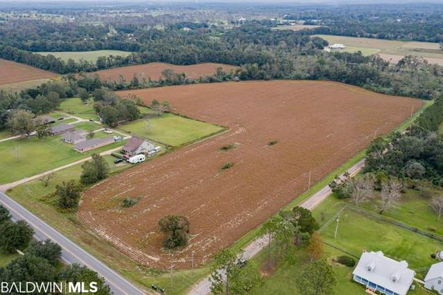 16650 Highway 181, Fairhope, AL 36532 (MLS #321981) :: Dodson Real Estate Group