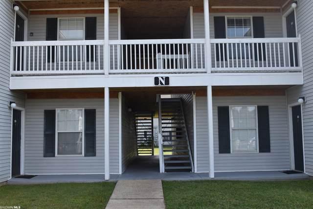 6194 St Hwy 59 N4, Gulf Shores, AL 36542 (MLS #321982) :: EXIT Realty Gulf Shores