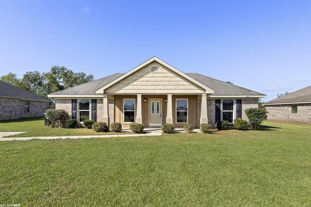 21547 Bartlett Lane, Robertsdale, AL 36567 (MLS #321984) :: World Impact Real Estate