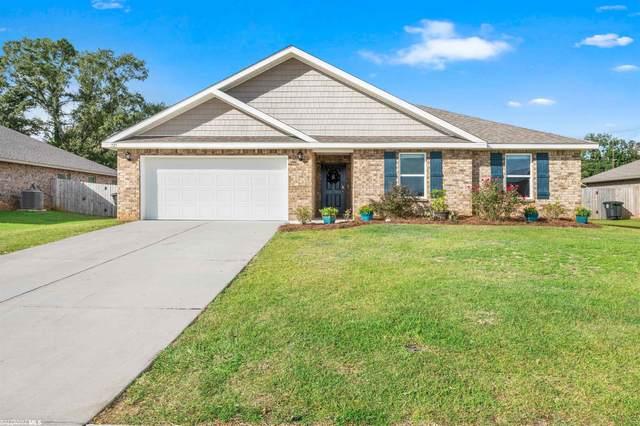 721 Amador Avenue, Fairhope, AL 36532 (MLS #321985) :: Dodson Real Estate Group
