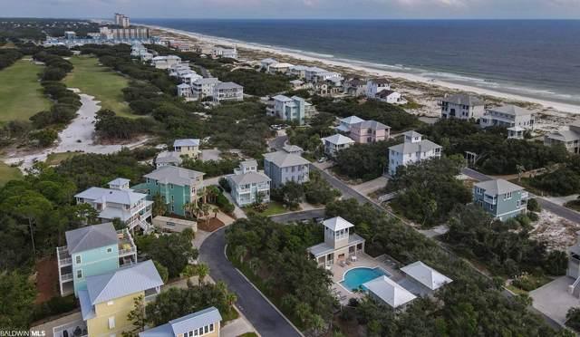 143 Blue Heron Cove, Gulf Shores, AL 36542 (MLS #321987) :: EXIT Realty Gulf Shores