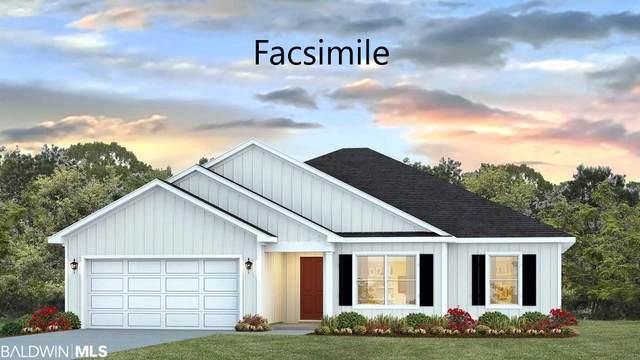 3195 Camino Real Lp, Lillian, AL 36549 (MLS #321988) :: Ashurst & Niemeyer Real Estate
