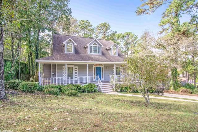 166 Bay View Drive, Daphne, AL 36526 (MLS #321991) :: Ashurst & Niemeyer Real Estate
