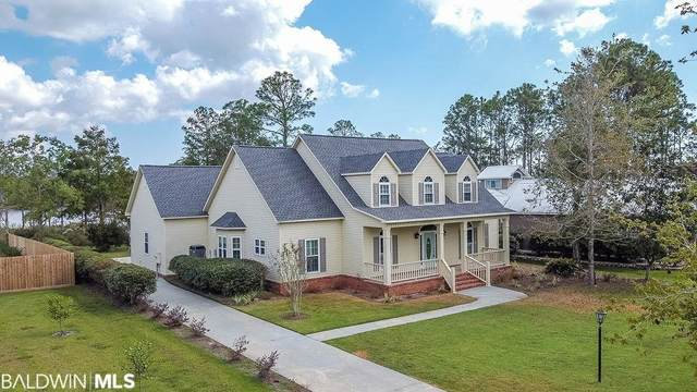 8915 Bay Point Drive, Elberta, AL 36530 (MLS #321996) :: Ashurst & Niemeyer Real Estate