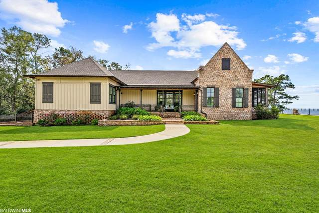951 Sea Cliff Drive, Fairhope, AL 36532 (MLS #322004) :: Ashurst & Niemeyer Real Estate