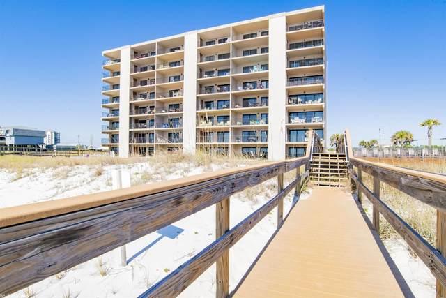 14623 Perdido Key Dr #705, Perdido Key, FL 32507 (MLS #322013) :: Dodson Real Estate Group