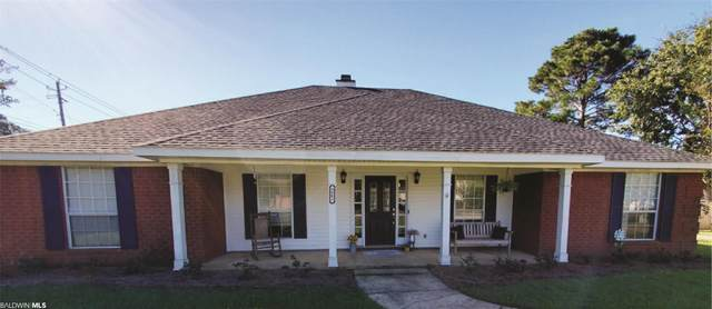 9903 Wedgefield Blvd, Mobile, AL 36608 (MLS #322019) :: EXIT Realty Gulf Shores