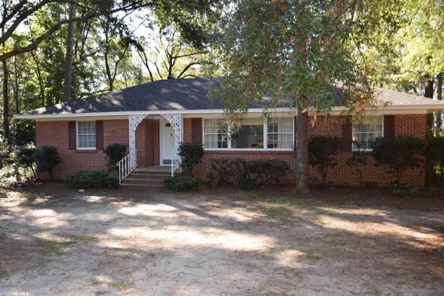 4731 Oxford Drive, Mobile, AL 36618 (MLS #322021) :: Dodson Real Estate Group