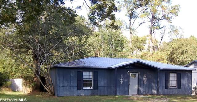 411 Grand Avenue, Fairhope, AL 36532 (MLS #322022) :: Dodson Real Estate Group