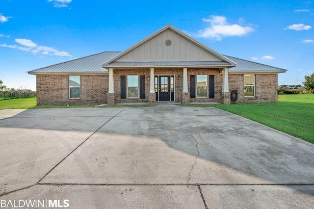 15570 Medway Court, Foley, AL 36535 (MLS #322026) :: EXIT Realty Gulf Shores