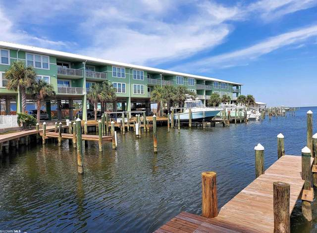 2715 State Highway 180 #2213, Gulf Shores, AL 36542 (MLS #322031) :: EXIT Realty Gulf Shores