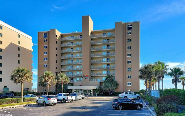 1007 W Beach Blvd #65, Gulf Shores, AL 36542 (MLS #322033) :: Dodson Real Estate Group