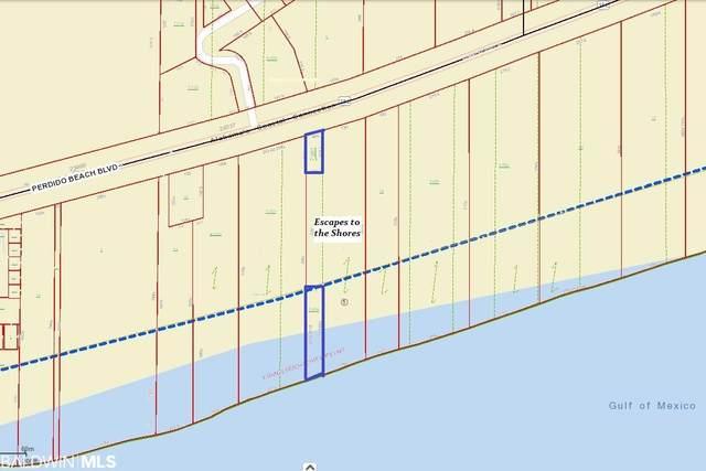 0 Perdido Beach Blvd, Orange Beach, AL 36561 (MLS #322043) :: World Impact Real Estate