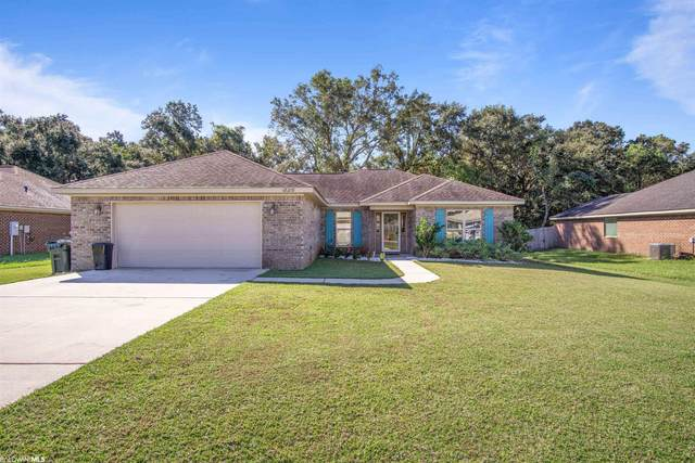 18219 Outlook Dr, Loxley, AL 36551 (MLS #322045) :: World Impact Real Estate